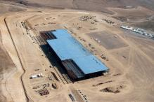 Tesla Gigafactory Chemical Spill: No Serious Injuries, Affect on Production