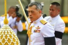 Thai King Maha Vajiralongkorn Signs Junta's New Constitution