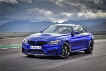 BMW Makes the M4 Even Faster With The Club Sport