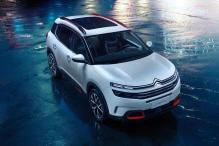Citroen Unveils its Most Powerful Production car – The C5 Aircross Hybrid