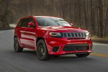 Jeep Grand Cherokee Trackhawk: The World's Quickest and Most Powerful SUV