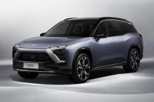 NIO Drives Into the Mainstream With its First Mass-Production Car ES8