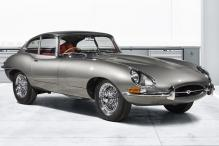Jagaur Launches E-Type Restoration Service