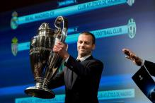 UEFA Champions League 2017/18 - Will The Spanish Juggernaut Continue to Roll?