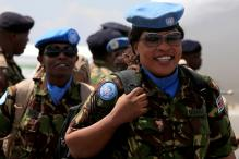 Female UN Peacekeepers to be Trained in India Workshop