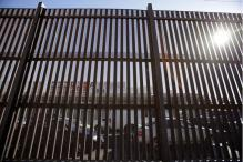Republicans Remove Mexico Border Wall From Budget Negotiation