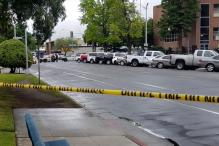 Gunman Targeting White Men Kills Three in California