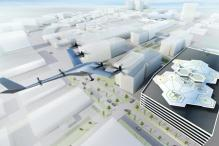 Uber May Soar With Flying Taxis by 2020