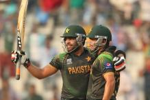 Champions Trophy 2017: Kamran Out, Umar Akmal In for Pakistan