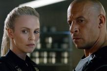 Fate of The Furious: Vin Diesel's Family Reunion is a Heavy Ride