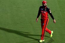 IPL 2017: Virat Kohli Reveals His 'Off-day' Plan