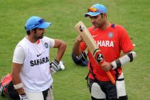 IPL 2017: Ishant Sharma Gets Gambhir and Sehwag Fighting
