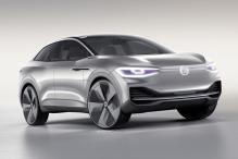 Volkswagen Continues to Rebuild its Identity With The I.D. Crozz Concept