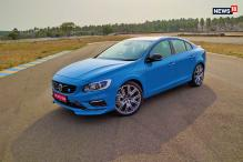 Volvo S60 Polestar: Grocery Shopping on Weekdays, Lap Records on Weekends