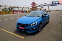 Volvo S60 Polestar With 376hp and 470nm Torque Launched in India at Rs 52.5 Lakh