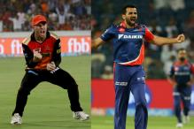 IPL 2017: Sunrisers Hyderabad vs Delhi Daredevils - Preview
