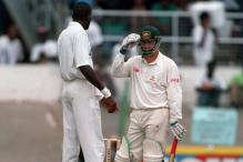 April 21, 1995: When Waugh & Ambrose Came Face-to-Face
