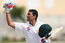 1st Test: Younis Khan Creates History as Pakistan Build Reply