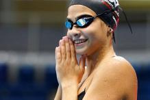 Syrian Swimmer Named UN Refugee Agency's Goodwill Ambassador