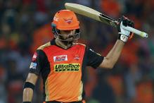 IPL 2017: SRH vs RPS - Turning Point - Unadkat Dismisses Yuvraj