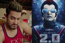 Aamir Khan's Secret Superstar To Clash With Rajinikanth's 2.o