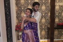 Bhagyashree's Son Abhimanyu To Make his Bollywood Debut With Mard ko Dard Nahin Hota