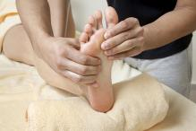 Three Acupressure Points For a Springtime Boost