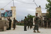 140 Soldiers Killed in Attack on Military Base in Afghanistan's Mazar-i-Sharif