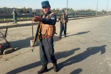 At Least 10 Terrorists Killed in Afghanistan Attack