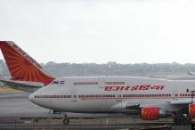 Dubai-bound Air India Flight Suffers Tyre Burst; Passengers Safe