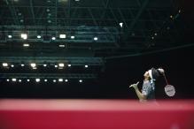 Malaysia Open: Ajay Jayaram Beats Viktor Axelsen to Enter Quarters