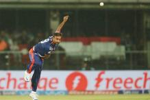 Unfair to Write us Off, Says Delhi Daredevils' Amit Mishra