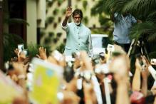 Amitabh Bachchan Cancels His Sunday Meet With Fans Due to Ill Health