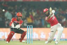Murali Vijay's Absence Great Loss for KXIP: Hashim Amla