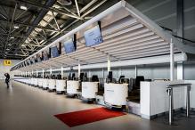 Amsterdam Airport Nears 'Safety Limits': Dutch Watchdog