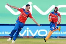 IPL 2017: GL vs RPS - Star of the Match - Andrew Tye