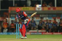 IPL 2017: SRH vs DD - Turning Point - Mathews Over Morris