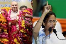 Amit Shah Woos Tribals in Naxalbari, Mamata Reaches Out to Kamtapuris