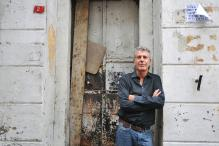 Globetrotting Chef Anthony Bourdain Launches New Digital Travel Guide For Fans
