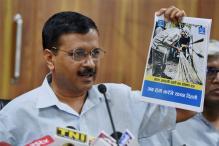 Arvind Kejriwal Seeks Quashing of Court Summons in Delhi HC
