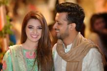 Atif Aslam and Wife Sara Inspire Us With Some Serious Couple Style Goals