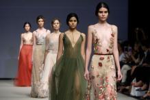 Peru Fashion Week Autumn/Winter collection