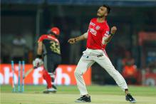 IPL 2017: KXIP vs RCB - Star Of the Match - Axar Patel