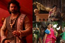 Baahubali 2: A Sneak Peek Into The Jewellery Designed For The Film