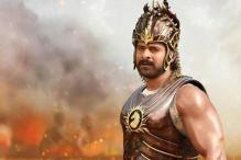 SS Rajamouli Gifts Prabhas the Baahubali Armour