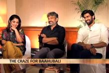SS Rajamouli Talks About the Indelible Impact of Baahubali