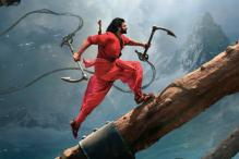 Prabhas Looks Intense In Baahubali 2: The Conclusion IMAX Poster