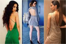 Deepika, Kangana, Disha Embrace The Backless Trend, See Pics