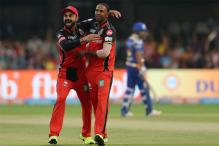Samuel Badree Picks First Hat-Trick of IPL 10, Finishes With 4 Wickets