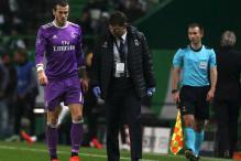 Gareth Bale Ruled Out of Bayern Return Leg, Doubtful For Clasico
